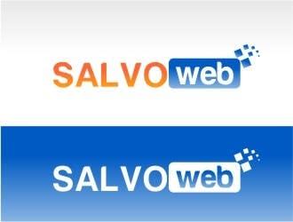 Конкурсная заявка №641 для Logo Design for SalvoWEB
