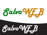 Graphic Design Contest Entry #616 for Logo Design for SalvoWEB