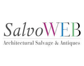 #480 cho Logo Design for SalvoWEB bởi regency3v