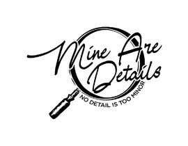 #53 для Develop my new identity - Mine Are Details от artdjuna