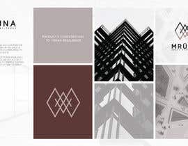 #1940 for Design a Logo for an urban resilience firm: Mrüna by LeanaDesign