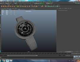 #3 cho Do some 3D Modelling bởi hichamalmi