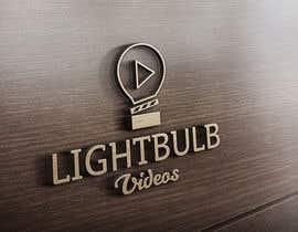 #163 untuk Logo design for an explainer video agency oleh VisualandPrint