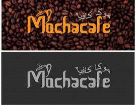 #154 para Logo Design for Mocha Cafe por mjuliakbar