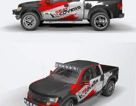 #34 cho Vehicle Wrap Red F-150 SCU bởi ghielzact