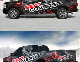 #96 cho Vehicle Wrap Red F-150 SCU bởi Zarion04