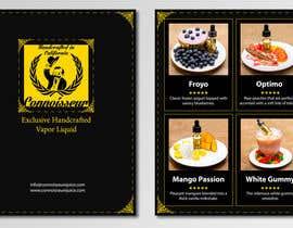 #8 para Design a Menu (only 4 items w/ pictures) por virgil2yh