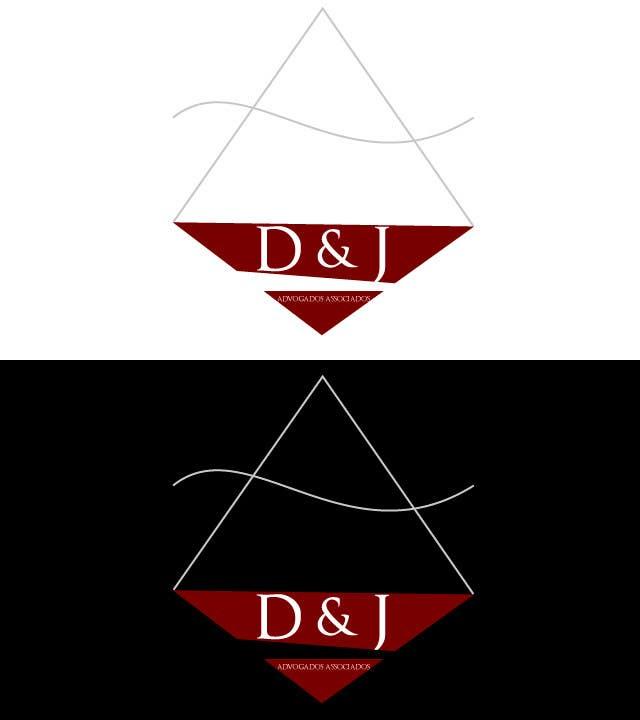 Inscrição nº                                         21                                      do Concurso para                                         Projetar um Logo para Escritório de Advocacia