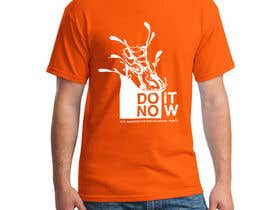 #16 for Cool and Fun Tough Mudder Team T-Shirt by drycrushader