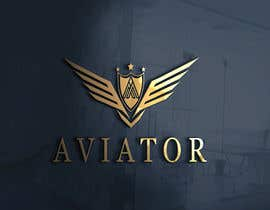 #362 for Logo for Men's Aviation Fashion Brand af katoon021