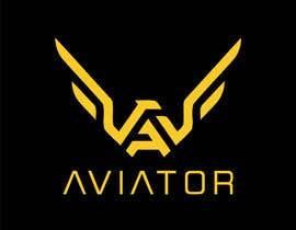 #427 for Logo for Men's Aviation Fashion Brand af jubaerkhan237