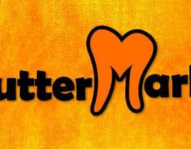 #17 para Design a Banner/Logo for the word Buttermarket por HTiagoBC
