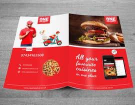Nro 33 kilpailuun Design a Franchise Brochure combining two products käyttäjältä sub2016