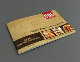 Nro 12 kilpailuun Design a Franchise Brochure combining two products käyttäjältä satishchand75