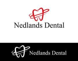 Nro 27 kilpailuun Design a Logo for Nedlands Dental käyttäjältä shawky911