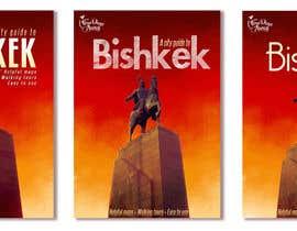 #103 for E-book front cover af amalpushparaj