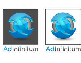 #552 for Logo Design for Ad Infinitum af udaya757