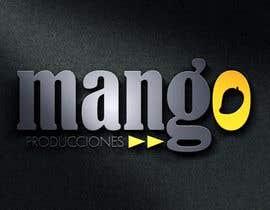 #27 for Diseñar un logotipo para Mango Producciones by donajolote