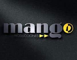 #28 for Diseñar un logotipo para Mango Producciones by donajolote