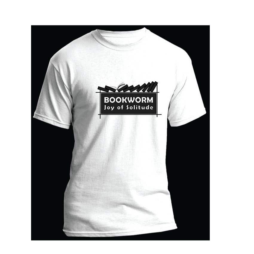 Inscrição nº 148 do Concurso para Design a t-shirt