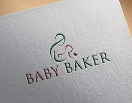 #160 untuk Baby Baker Logo oleh isratj9292