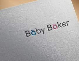 #86 untuk Baby Baker Logo oleh atmaruf