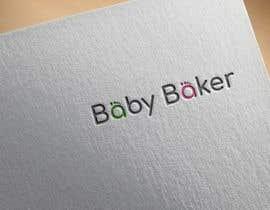 #87 untuk Baby Baker Logo oleh atmaruf