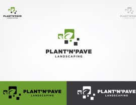 #298 for Logo Design for Plant 'N' Pave af Sevenbros