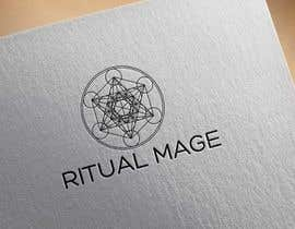 #613 cho Design a Logo - RITUAL MAGE bởi graphicrivers