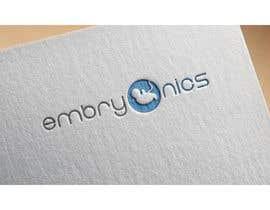 #68 cho Embryonics bởi DesignGorillaz