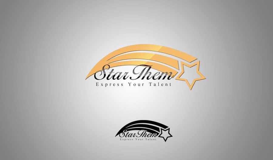 Konkurrenceindlæg #202 for Logo Design for StarThem (www.starthem.com)