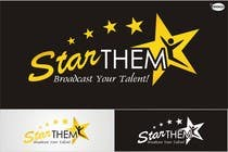 Contest Entry #359 for Logo Design for StarThem (www.starthem.com)