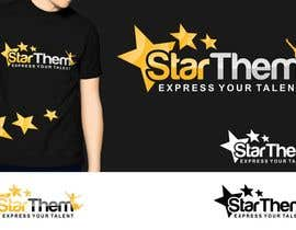 trying2w tarafından Logo Design for StarThem (www.starthem.com) için no 340