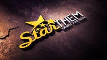 #313 for Logo Design for StarThem (www.starthem.com) by ourensenetwork
