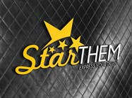#312 for Logo Design for StarThem (www.starthem.com) by ourensenetwork