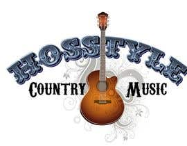 #94 untuk Design a Logo for a COUNTRY MUSIC BAND oleh anngeluz