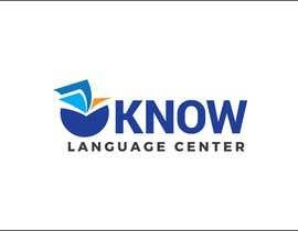 #21 untuk Make a logo for my language center oleh iakabir
