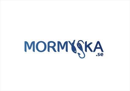 Inscrição nº                                         71                                      do Concurso para                                         Logo Design for Mormyska.se