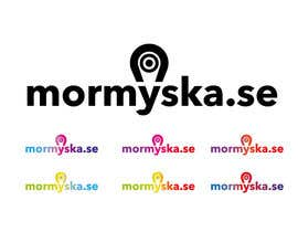 #32 for Logo Design for Mormyska.se by rensoconese