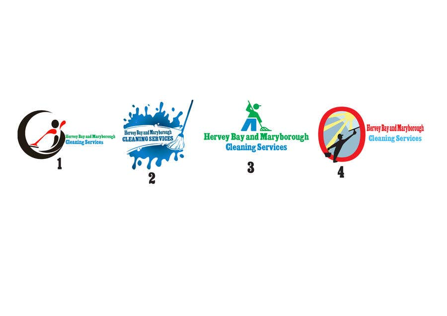 Entry 4 by khaledalmanse for logoflyerbusiness card design for contest entry 4 for logoflyerbusiness card design for cleaning business colourmoves