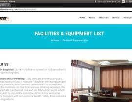 #4 for Build An information Website by vishaljunior