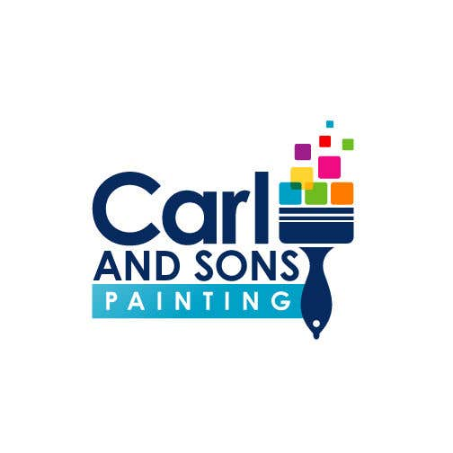 Contest Entry 48 For Design A Logo Painting Business