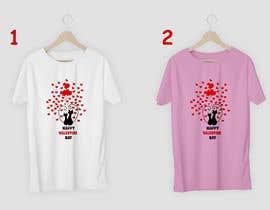 #14 for Stwórz grafikę na koszulkę by MohammodRakib
