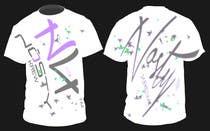 Bài tham dự #112 về Graphic Design cho cuộc thi T-shirt Design for Nòsty Krew