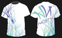 Bài tham dự #111 về Graphic Design cho cuộc thi T-shirt Design for Nòsty Krew