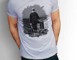 ershad0505 tarafından Design a T-Shirt to promote the stength, manliness and pride of construction workers için no 14