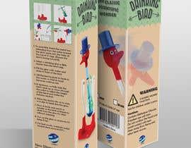 PredragNovakovic tarafından Re-design packaging on Classic item için no 11