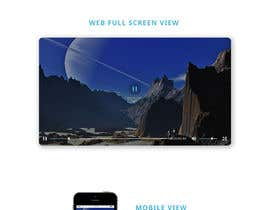 #72 untuk Design for a branded video player oleh anikush