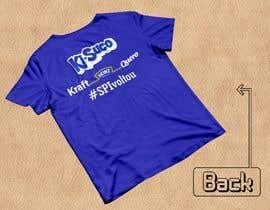 nº 34 pour Design a logo and a t-shirt for my sales UNION par Sourov75