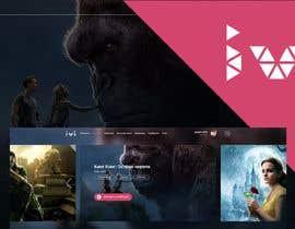 #2 для Дизайн сайта Novoe.Video от lancovalex